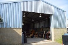 780 m² Industrial for sale in Industrial Area : photo#7