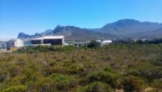 Vacant Land Residential for sale in Pringle Bay 1067242 : photo#8