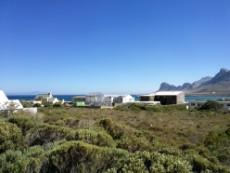 Vacant Land Residential for sale in Pringle Bay 1067242 : photo#1