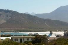 Vacant Land Residential for sale in Pringle Bay 1067242 : photo#2