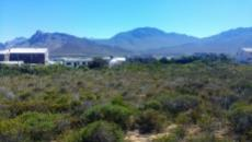 Vacant Land Residential for sale in Pringle Bay 1067242 : photo#5