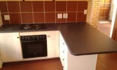 New Kitchen Tops