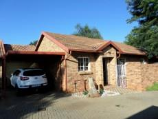2 Bedroom Townhouse for sale in Meyerspark 1074247 : photo#11
