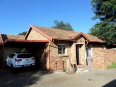 2 Bedroom Townhouse for sale in Meyerspark 1074247 : photo#1