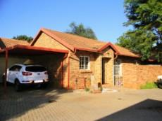 2 Bedroom Townhouse for sale in Meyerspark 1078126 : photo#10