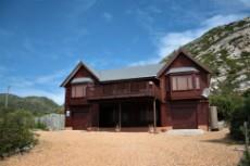 4 Bedroom House for sale in Pringle Bay 1092073 : photo#0