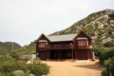 4 Bedroom House for sale in Pringle Bay 1092073 : photo#33