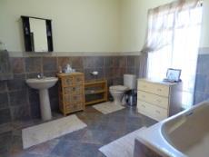 Bathroom third dwelling