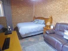 Bedroom third dwelling
