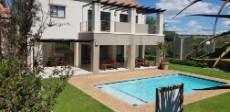Club house and communal pool