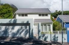 4 Bedroom House for sale in Vredehoek 1104431 : photo#21