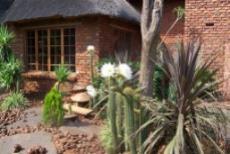 Cottage - Front garden