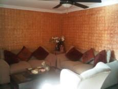 Unit 3 - Living area