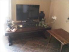 Unit 2 - Living area