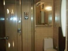 Unit 3 - Shower in bathroom