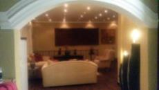 Unit 4 - Living area