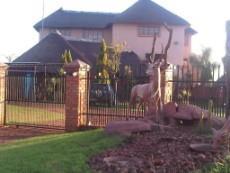 Cottage - Electronic entrance gate