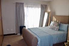 Main bedroom with Juliet balcony