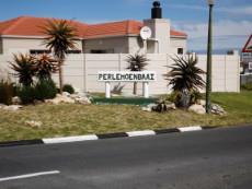 Entrance to Perlemoenbaai.