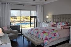 2nd Bedroom with sliding door