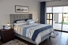 3rd Bedroom with sliding door