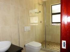 En suite Bathroom for fifth bedroom
