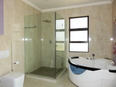 3rd Bedroom upstairs with en suite