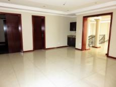 Private Lounge to main bedroom with kitchenette