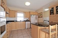 The heart of the home is spacious plus has separate scullery and pantry