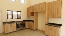 Kitchen, Pantry, Elba oven
