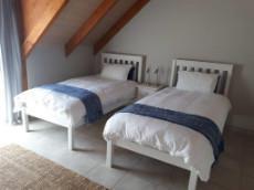 Flat 2nd bedroom