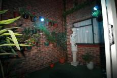 Inhouse garden