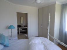 Ground Floor:  Same 3rd en suite Bedroom - in a different direction.