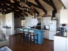 1st Floor:  Same Main Living Area - focussing on Bar/Kitchenette.