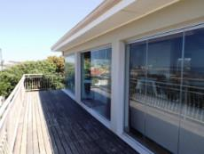 1st Floor:  Same Deck  -  now from the opposite side.