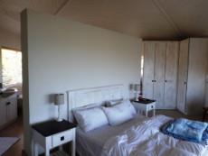 1st Floor: Same Main en suite Bedr - slightly different direction.