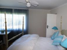 Ground Floor:  3rd en suite Bedroom  (with bath).