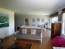 Ground Floor:  2nd Living Area.