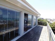 1st Floor:  Deck - accessed by Main Living Area.  THE VIEW!