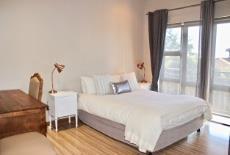 3rd Bedroom with juliet balcony