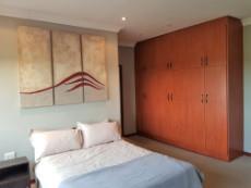 1st Floor: 2nd Bedroom with built-in-cupboards
