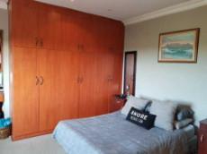 1st Floor: 3rd Bedroom with built-in-cupboards