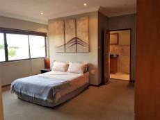 1st Floor: 2nd Bedroom with full en-suite bathroom