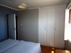 Main en suite Bedroom (with shower).  Uninterrupted Sea View.
