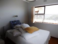 2nd Bedroom  -  with uninterrupted Sea View.