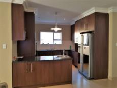 Lovely kitchen with granite tops