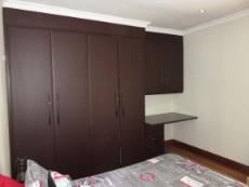 1st Bedroom with BIC