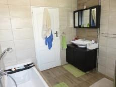 1st bathroom - B