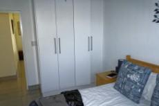 Built in cupboards bedroom 2