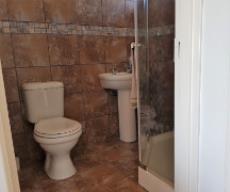 1st Floor: 3rd Bathroom en-suite to 4th bedroom